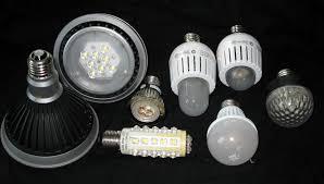 LED választék