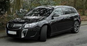 Opel kuplung
