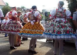 Magyar népviselet