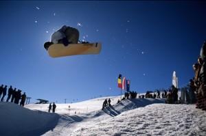 Használt snowboardok