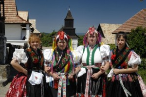 Folklór táncegyüttes