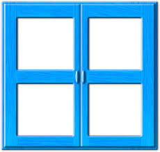 A műanyag ablakok hő- és hangszigetelők