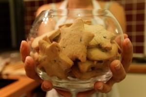 Finomságok Hahópihe receptjei szerint