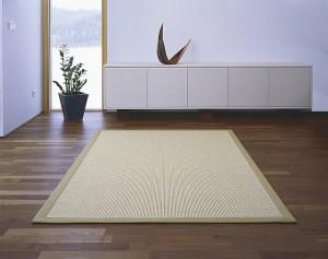 A szőnyegek feladata