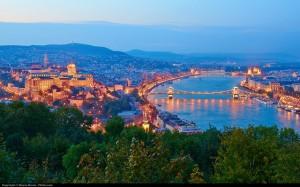 A főváros a belföldi uticélok egyik legnépszerűbbike