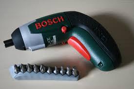 Változatos Bosch szerszámok