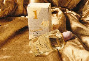 Eredeti parfüm