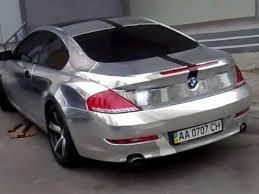Divatos és hasznos az autó karosszéria fóliázás