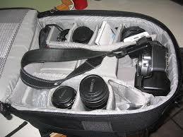 GoPro táska