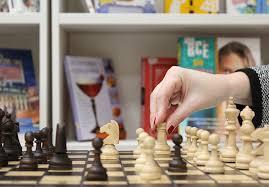 Sakk könyv