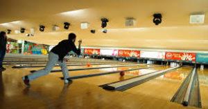 Bowling miskolc