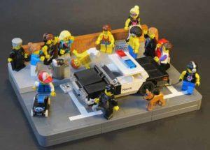 LEGO készlet