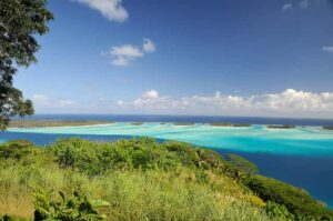 Bora Bora nyaralás