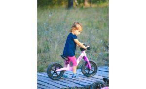 lábbal hajtható bicikli